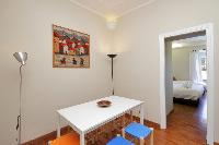 cool dinette in Rome - Cavour Colosseum luxury apartment