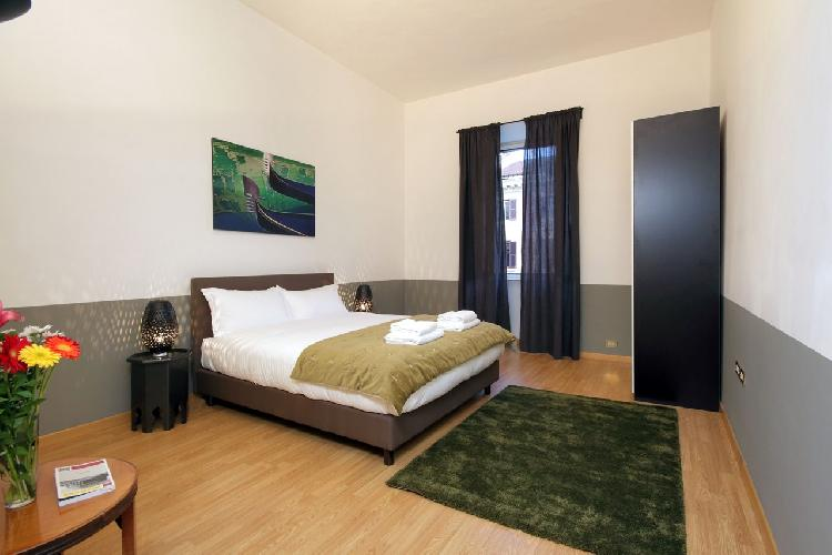 lovely Rome - Cavour Colosseum luxury apartment