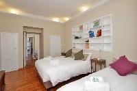 spacious Rome - Colosseum 2BR luxury apartment