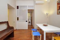 nice sitting area in Rome - Colosseum 2BR luxury apartment