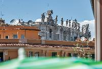 awesome attractions near Rome - Vatican Terrace 1BR luxury apartment