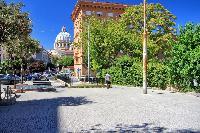 cool piazzaz near Rome - Vatican Terrace 1BR luxury apartment