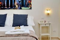 nice furnishings in Rome - Charming Vatican Museums 3BR luxury apartment