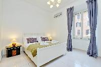 spacious Rome - Charming Vatican Museums 3BR luxury apartment