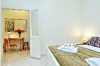 pleasant interiors of Rome - Charming Vatican Museums 3BR luxury apartment