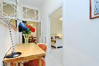 quiet corner in Rome - Charming Vatican Museums 3BR luxury apartment