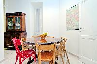 contemporary Rome - Charming Vatican Museums 3BR luxury apartment