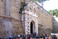 awesome landmarks near Rome - Charming Vatican Museums 3BR luxury apartment
