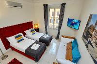 delightful Rome - Charming Vatican Museums 3BR luxury apartment