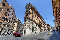 Rome - Monti Colosseum 1BR
