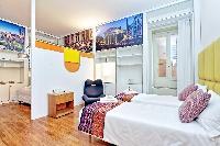 cheery Rome - Grand Trevi Fountain luxury apartment