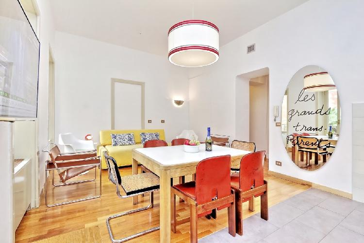 neat Rome - Grand Trevi Fountain luxury apartment and holiday home
