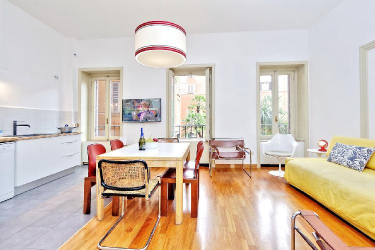 awesome Rome - Grand Trevi Fountain luxury apartment