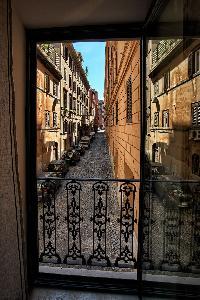 Rome - Charming Urbana Colosseum