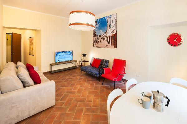 Rome - Luxury Navona Terrace 2BR