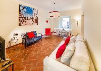 charming Rome - Luxury Navona Terrace 2BR luxury apartment