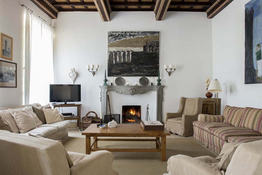 Tuscany - Villa Petrolo