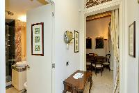 spacious Rome - Boccaccio Trevi Fountain 2BR luxury apartment