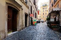 charming neighborhood of Rome - Boccaccio Trevi Fountain 2BR luxury apartment