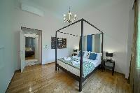 fully furnished Rome - Popolo Villa Borghese View luxury apartment
