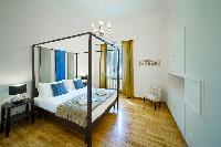 charming Rome - Popolo Villa Borghese View luxury apartment