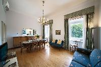 fabulous Rome - Popolo Villa Borghese View luxury apartment and vacation rental