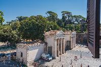 Rome - Popolo Villa Borghese View