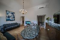 awesome Rome - Popolo Villa Borghese View luxury apartment