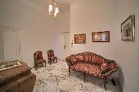well-appointed Rome - Popolo Villa Borghese View luxury apartment