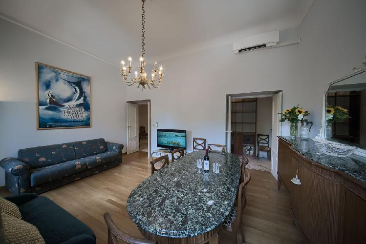 awesome Rome - Popolo Villa Borghese View luxury apartment