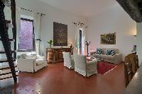 pleasant Rome - Clementina Colosseum 1BR luxury apartment