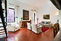 charming Rome - Clementina Colosseum 1BR luxury apartment