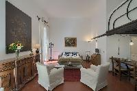 nice Rome - Clementina Colosseum 1BR luxury apartment