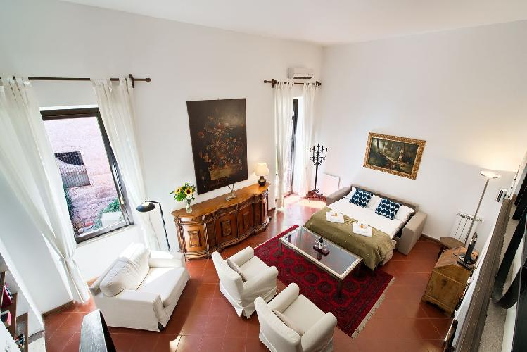 neat Rome - Clementina Colosseum 1BR luxury apartment
