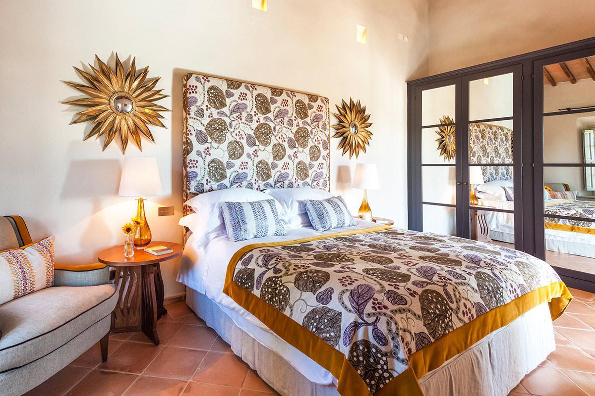 lovely Tuscany - Villa San Luigi luxury apartment