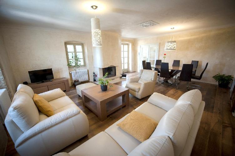 awesome Croatia - Villa Tona luxury apartment