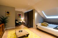 awesome bedroom interiors in London Hanbury Street 2BR luxury apartment