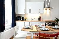 bright and breezy London Charming and Modern Camden luxury apartment and holiday home