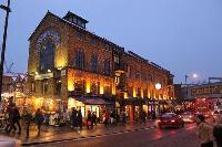 awesome landmarks near Designer Central London Home
