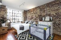 London - Stylish Warehouse Apartment
