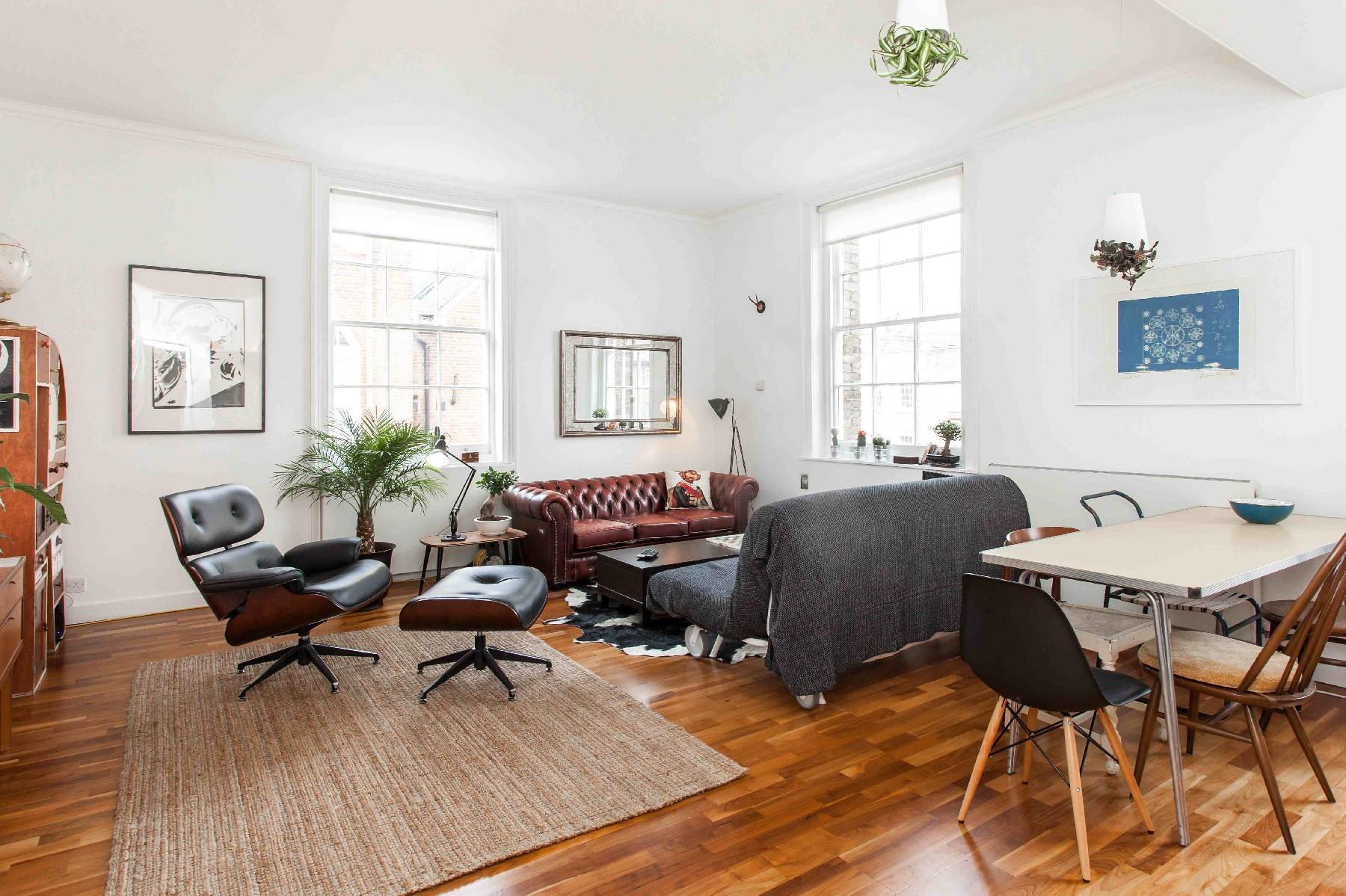 London - Boutique East London Home