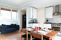 breezy and bright London City of London Penthouse luxury apartment and holiday home