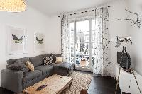 charming London Stylish Camden 2 BR luxury apartment and vacation rental