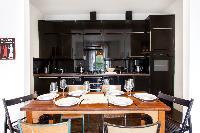 fully furnished London Stylish Camden 2 BR luxury apartment