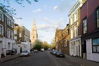 London - Stylish Islington