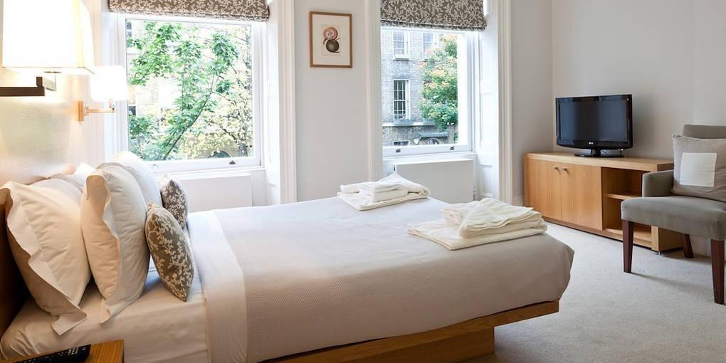 London - Doughty 2 Bedroom