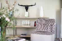 fully furnished Barcelona - Luxury Cornelia luxury apartment