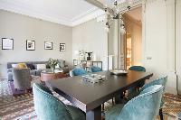 delightful Barcelona - Luxury Cornelia luxury apartment