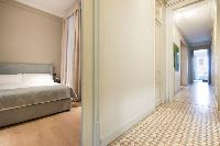 cool flooring of Barcelona - Luxury Cornelia luxury apartment