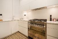 nice interiors of Barcelona - Luxury Cornelia luxury apartment